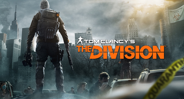 Tom Clancys — The Division Beta